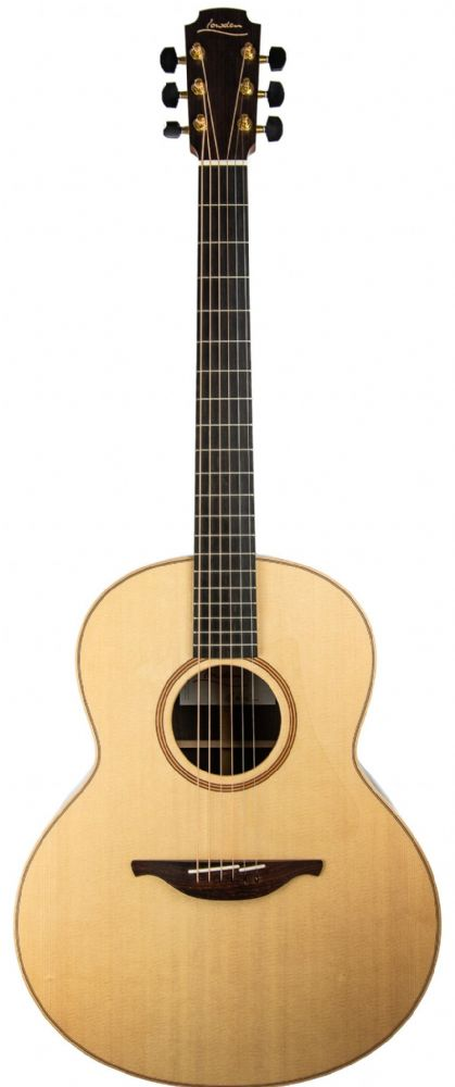 Lowden F32 guitar, Spruce, Rosewood